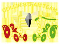 Collin Steam Team
